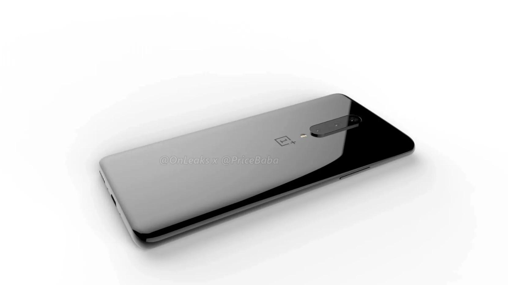 Capa pode ter confirmado novidade do próximo OnePlus