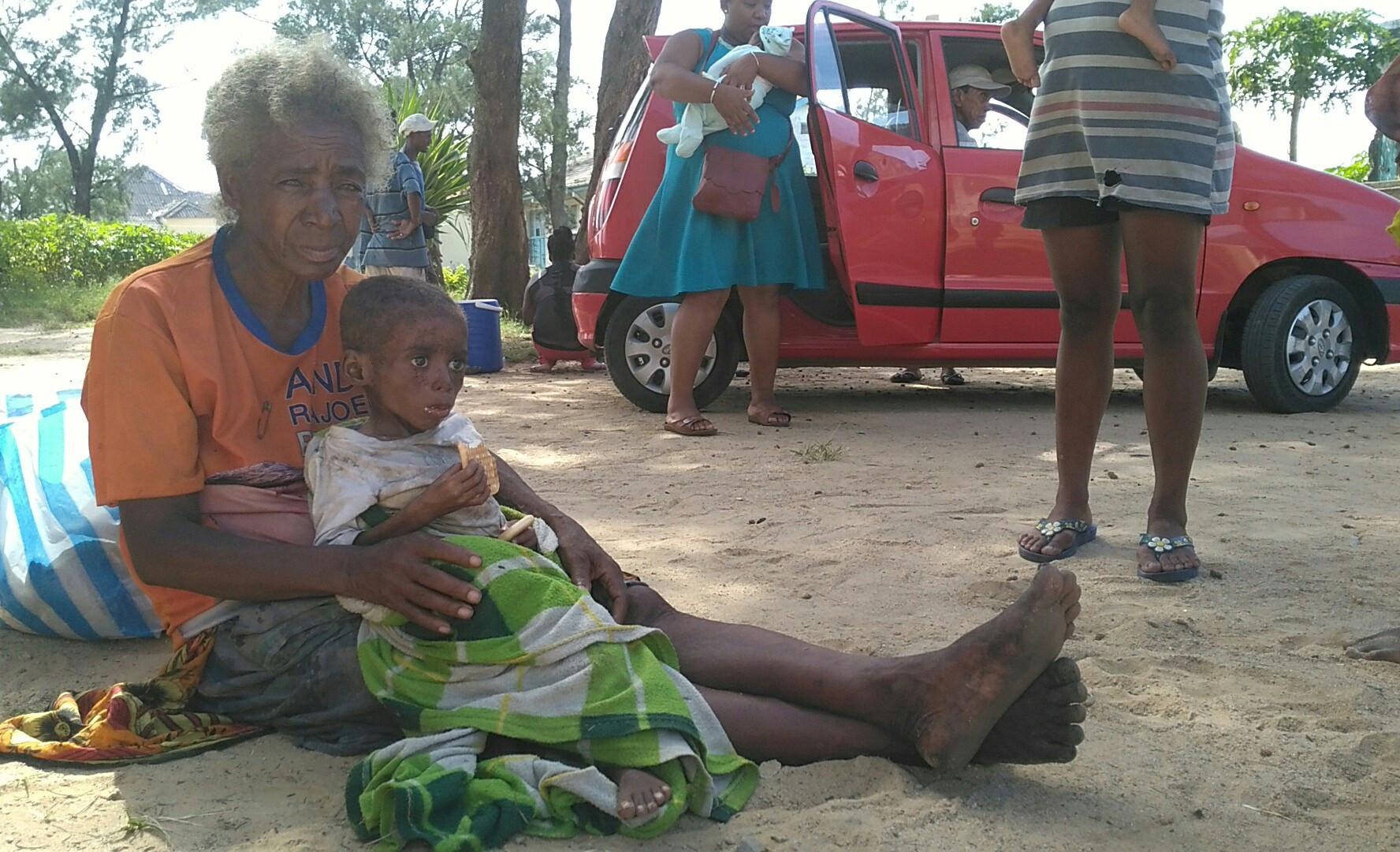 Em Madagáscar sarampo já matou centenas de crianças por falta de vacinas