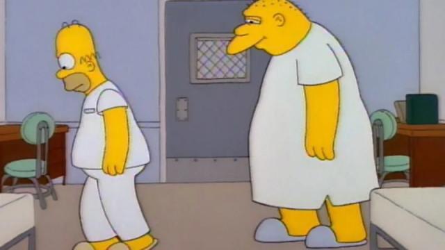 Simpsons vão retirar de plataformas episódio de 1991 com Michael Jackson