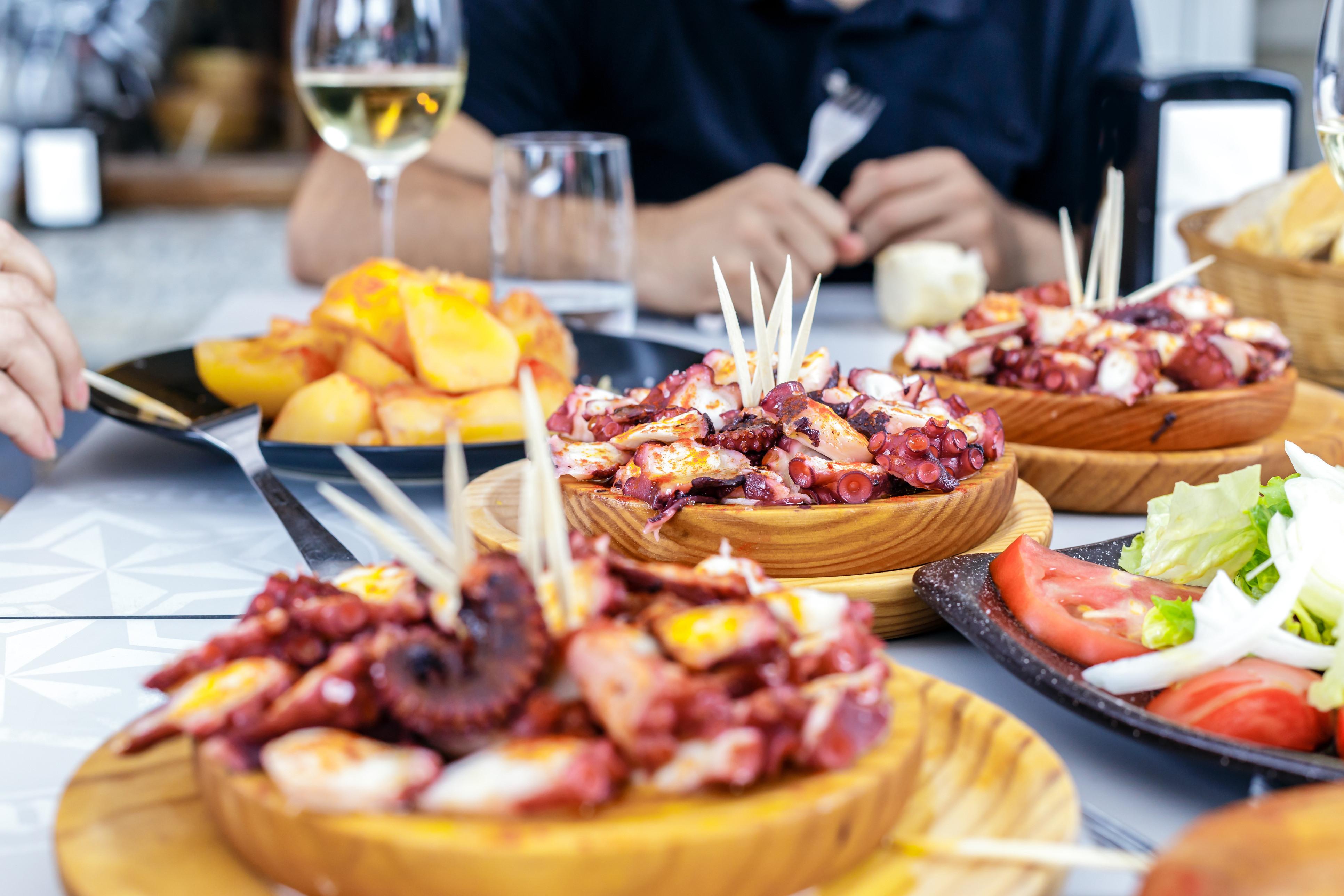 O Peixe está de regresso a Lisboa com sabores nacionais e internacionais