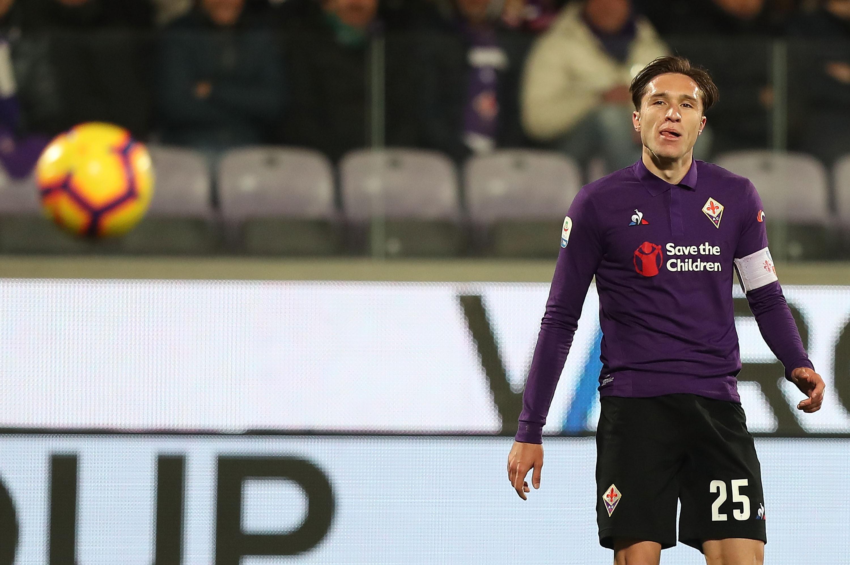 Juventus sonha resgatar uma das grandes revelações da Serie A