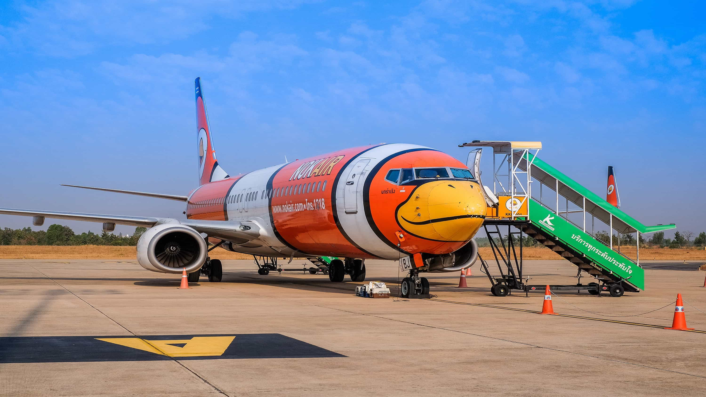 Vai viajar? Eis as companhias aéreas menos seguras do mundo