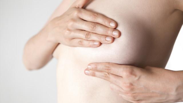 Sente dores? Doze sintomas de cancro da mama