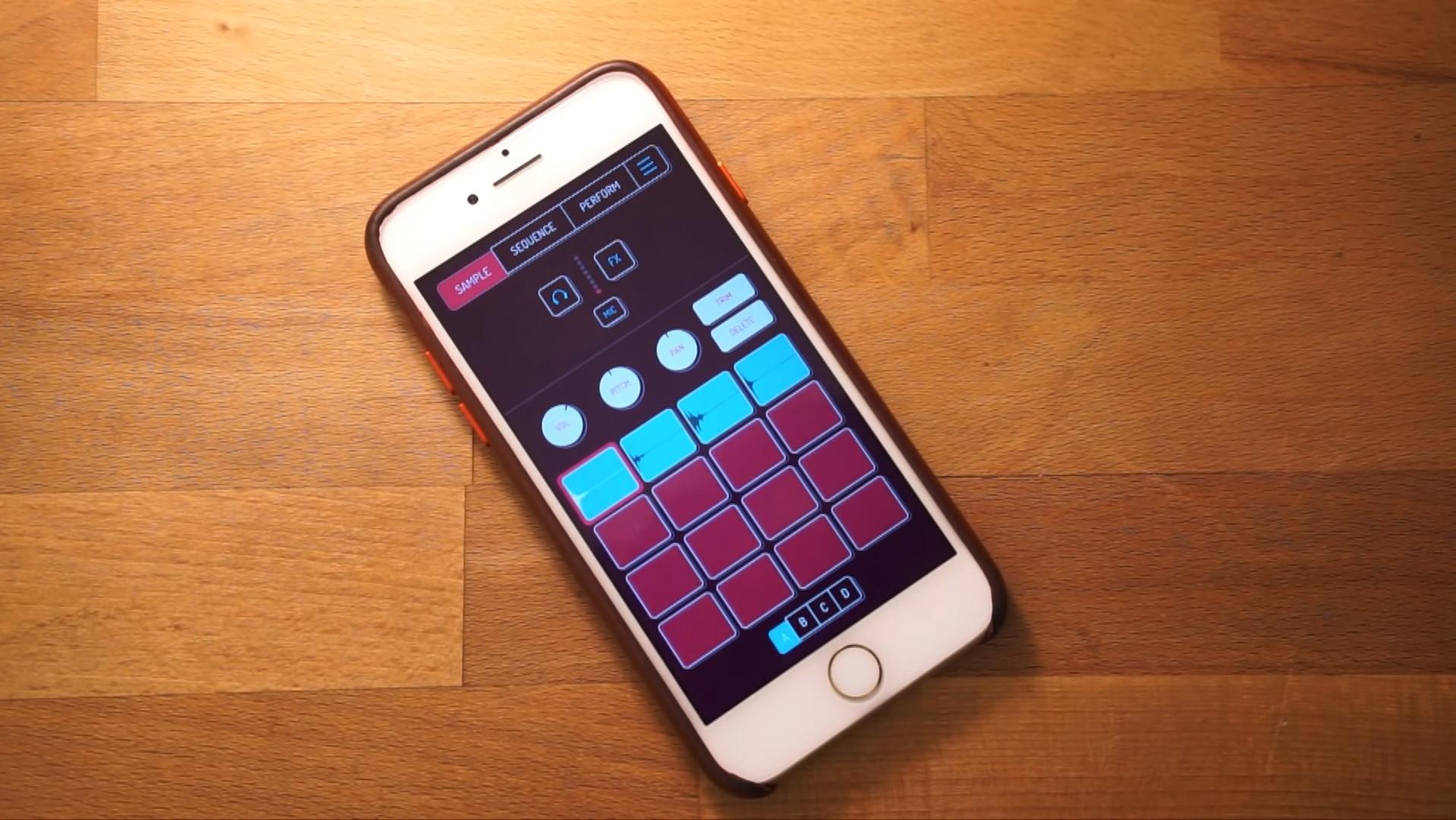 Koala. A app que o vai fazer sentir-se o próximo J Dilla