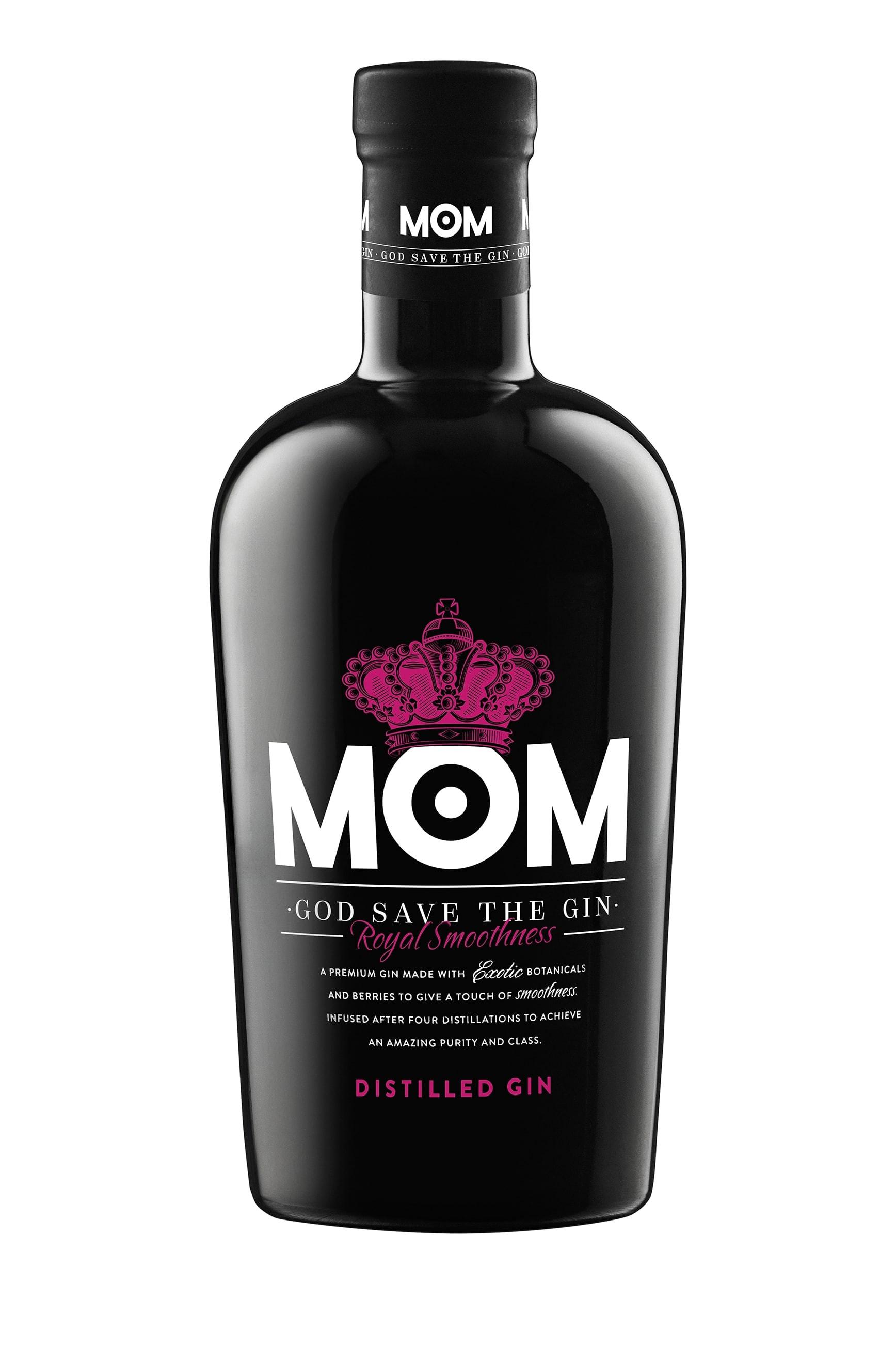 Celebrar a mulher como ela é, uma rainha (com gin premium)