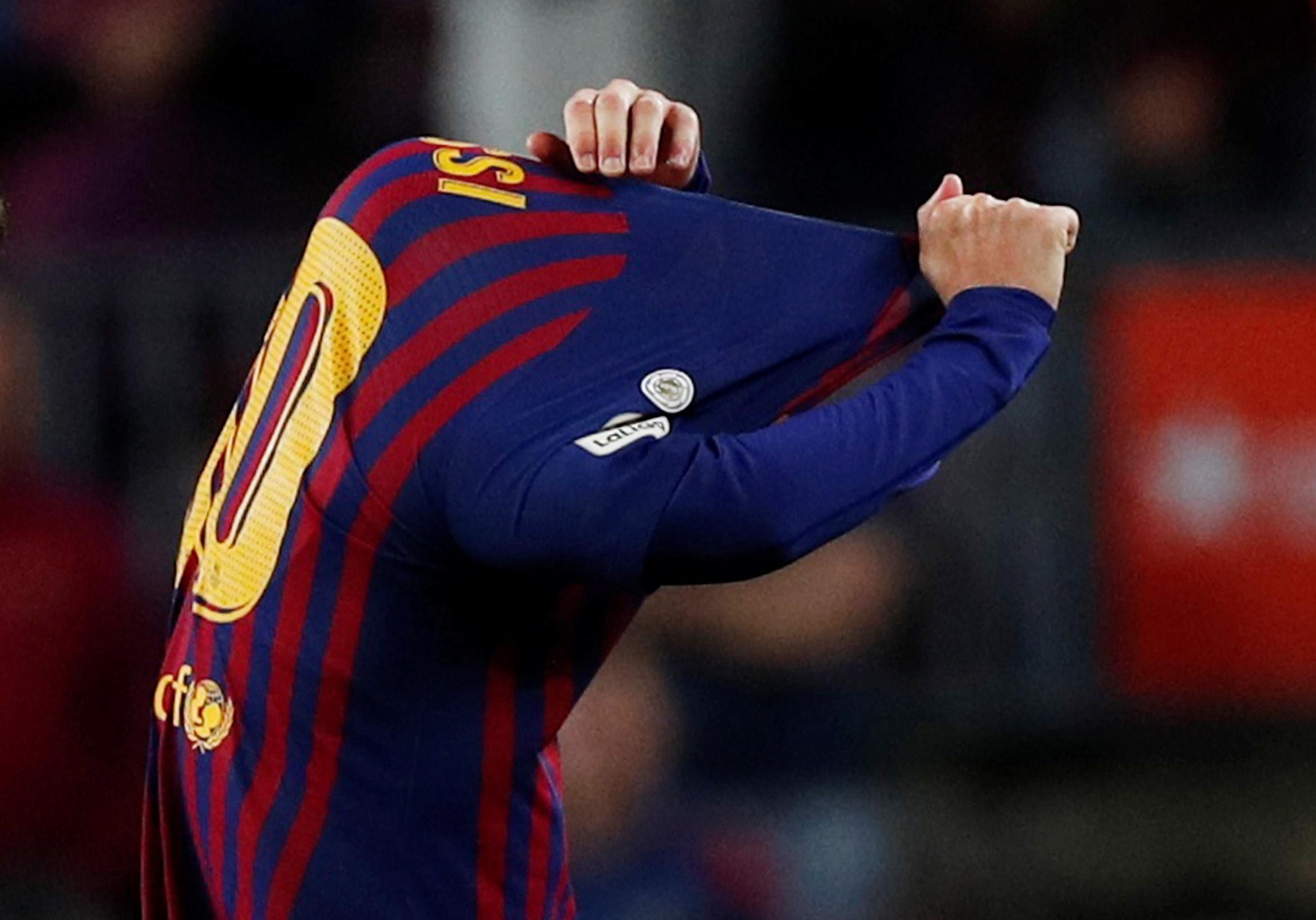La Liga: Siga em direto os resultados e marcadores da 28.ª jornada