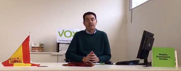 Prisão preventiva para líder do Vox em Lérida acusado de abusos sexuais