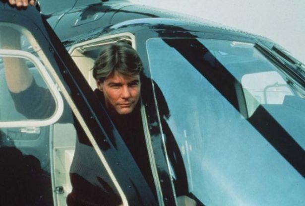 Morreu o ator de 'Airwolf'. Jan-Michael Vincent tinha 74 anos