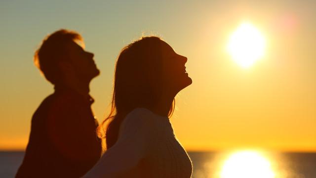 Sol a brilhar por (quase) todo o país com temperaturas acima dos 20ºC