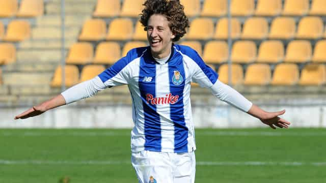 FC Porto: Dois 'miúdos' na calha para dar o salto em 2019/20