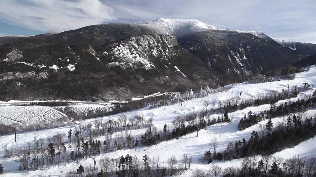 Colisão entre dois esquiadores em Cannon Mountain faz um morto