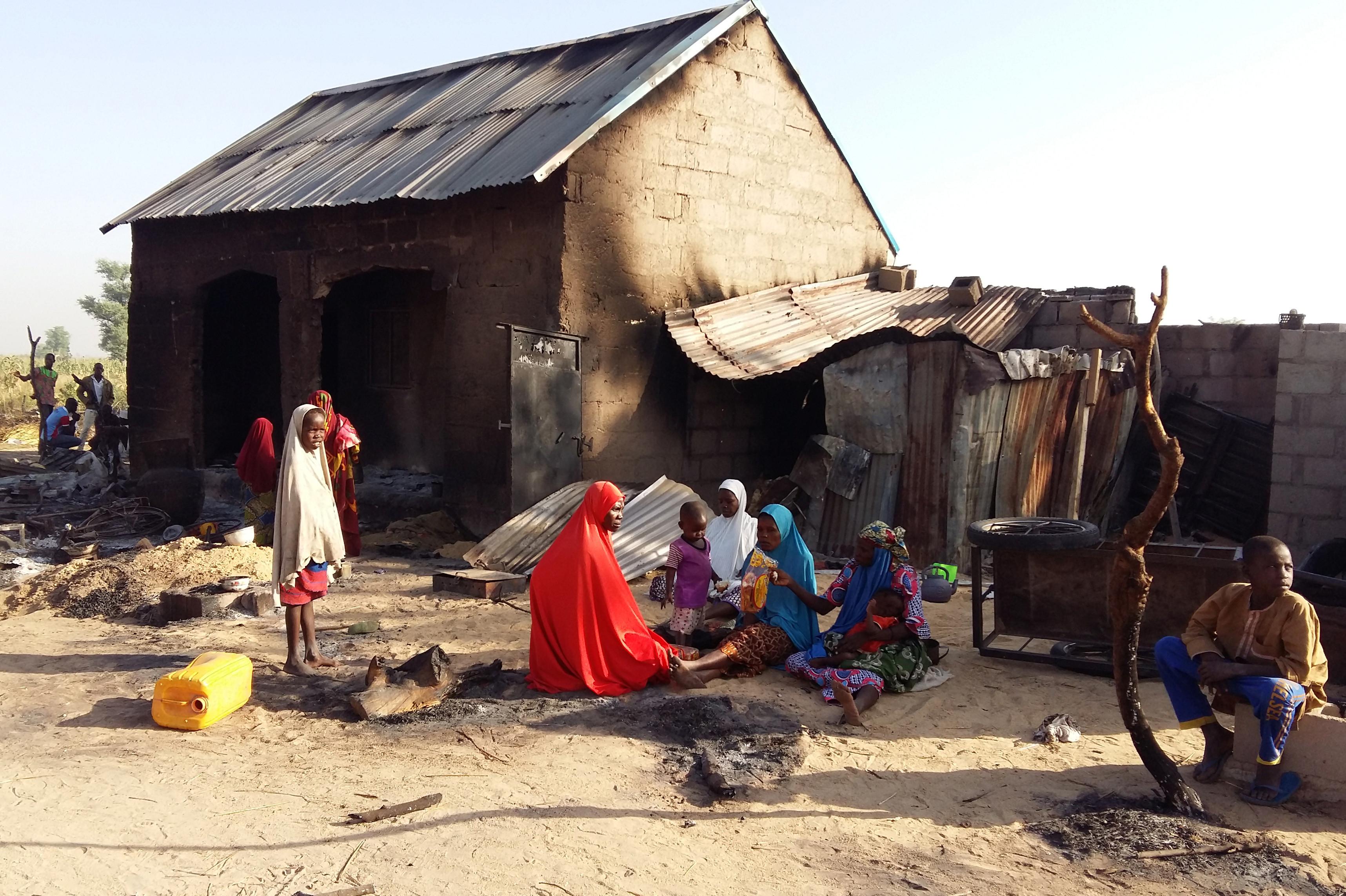 Ataque do Boko Haram no Níger fez vários mortos entre os quais militares
