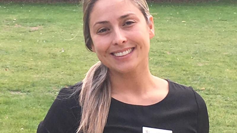 Enfermeira que saiu de Portugal sem emprego é premiada no Reino Unido