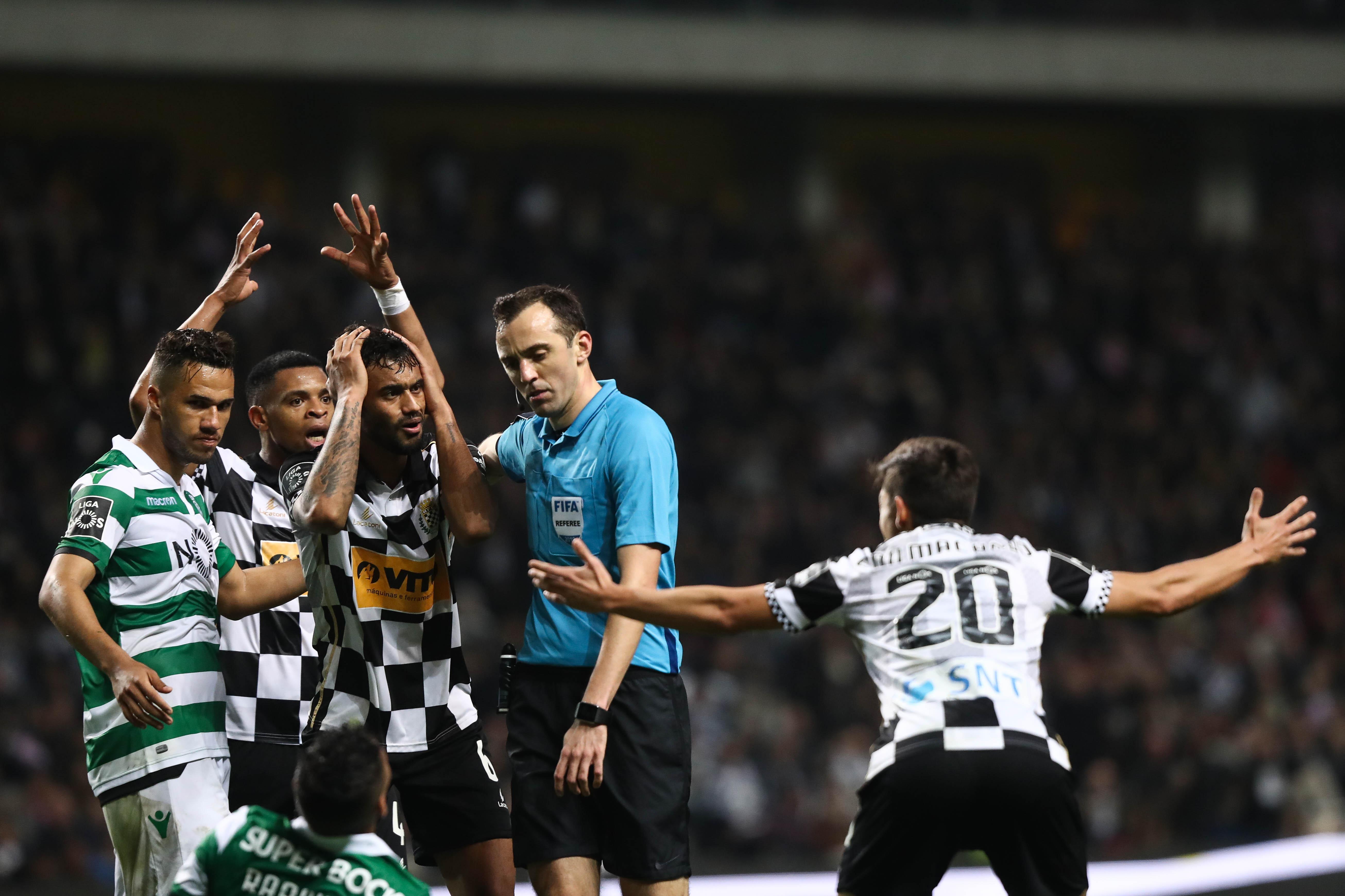 Boavista: Jorge Loureiro apresenta queixa-crime contra o Sporting