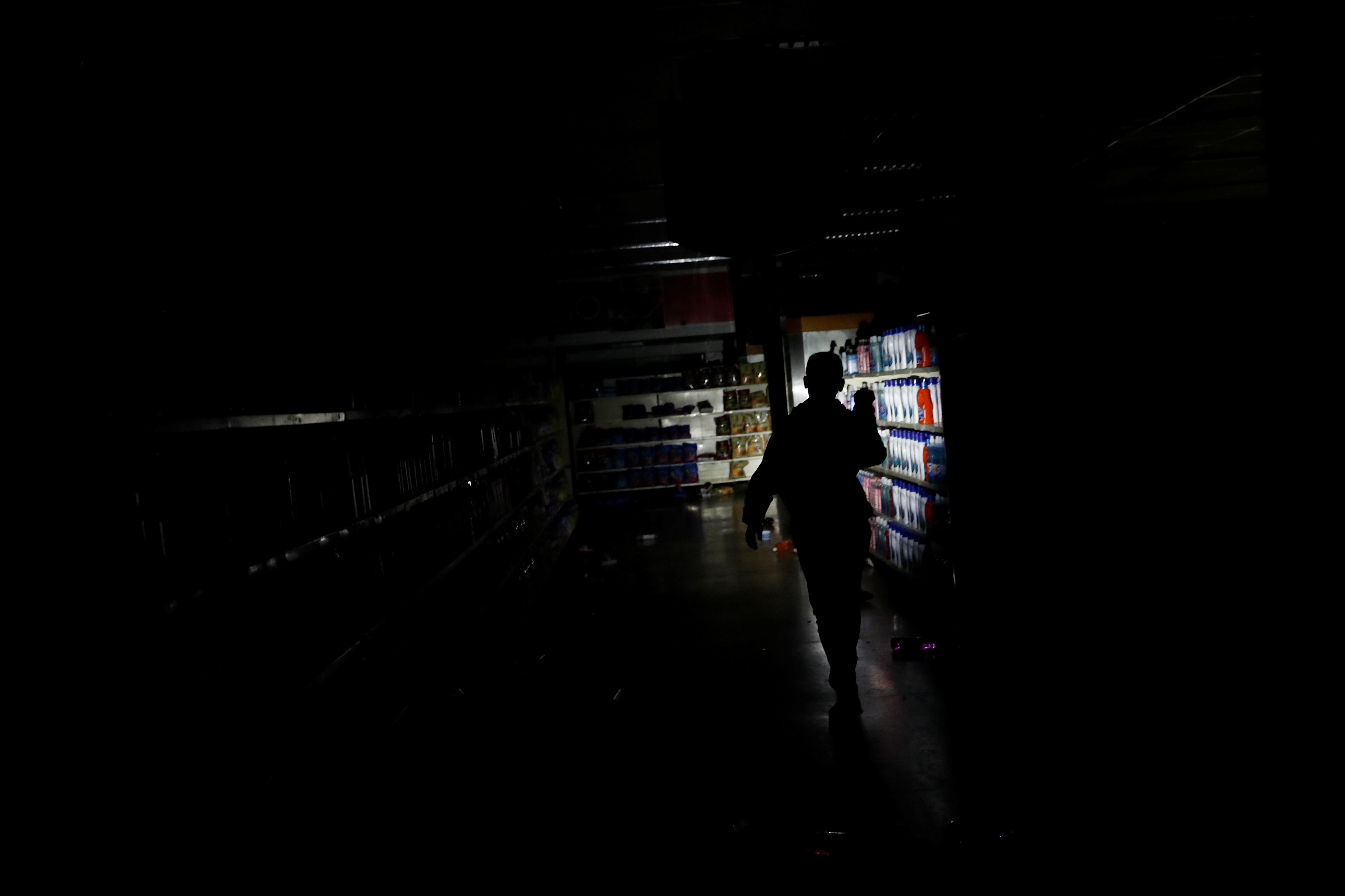Venezuelanos estão há dois dias sem serviço de Internet em vários Estados
