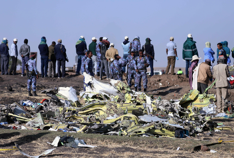 Ethiopian Airlines: Piloto não treinou no novo simulador do 737 MAX 8
