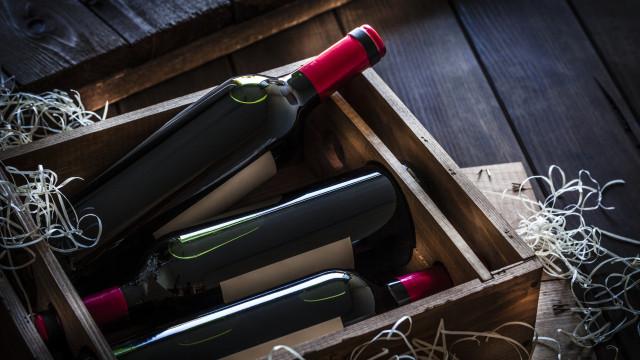 Figueira de Castelo Rodrigo envia garrafa de vinho para o Espaço