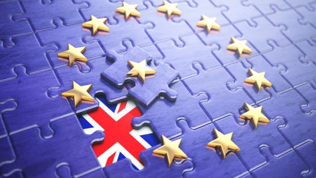 Brexit: PIB do Reino Unido cresceu 0,2% em fevereiro face a janeiro