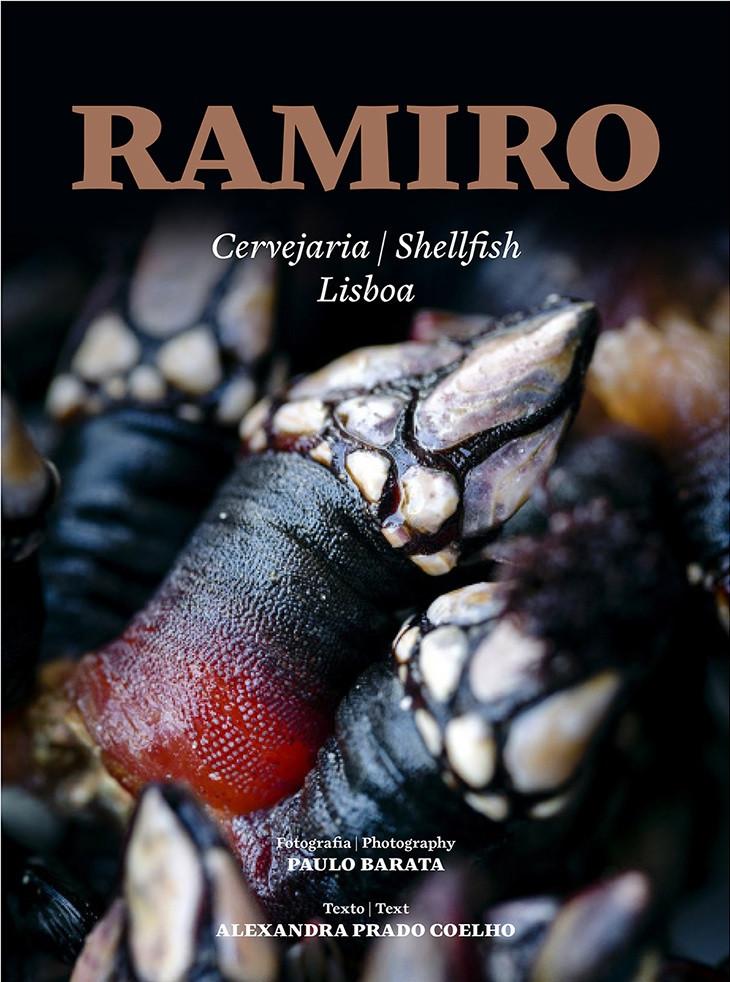 """A cervejaria Ramiro agora em livro para """"honrar"""" quem por lá passa"""