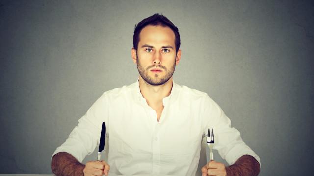 O que os homens devem comer para ficarem mais atraentes