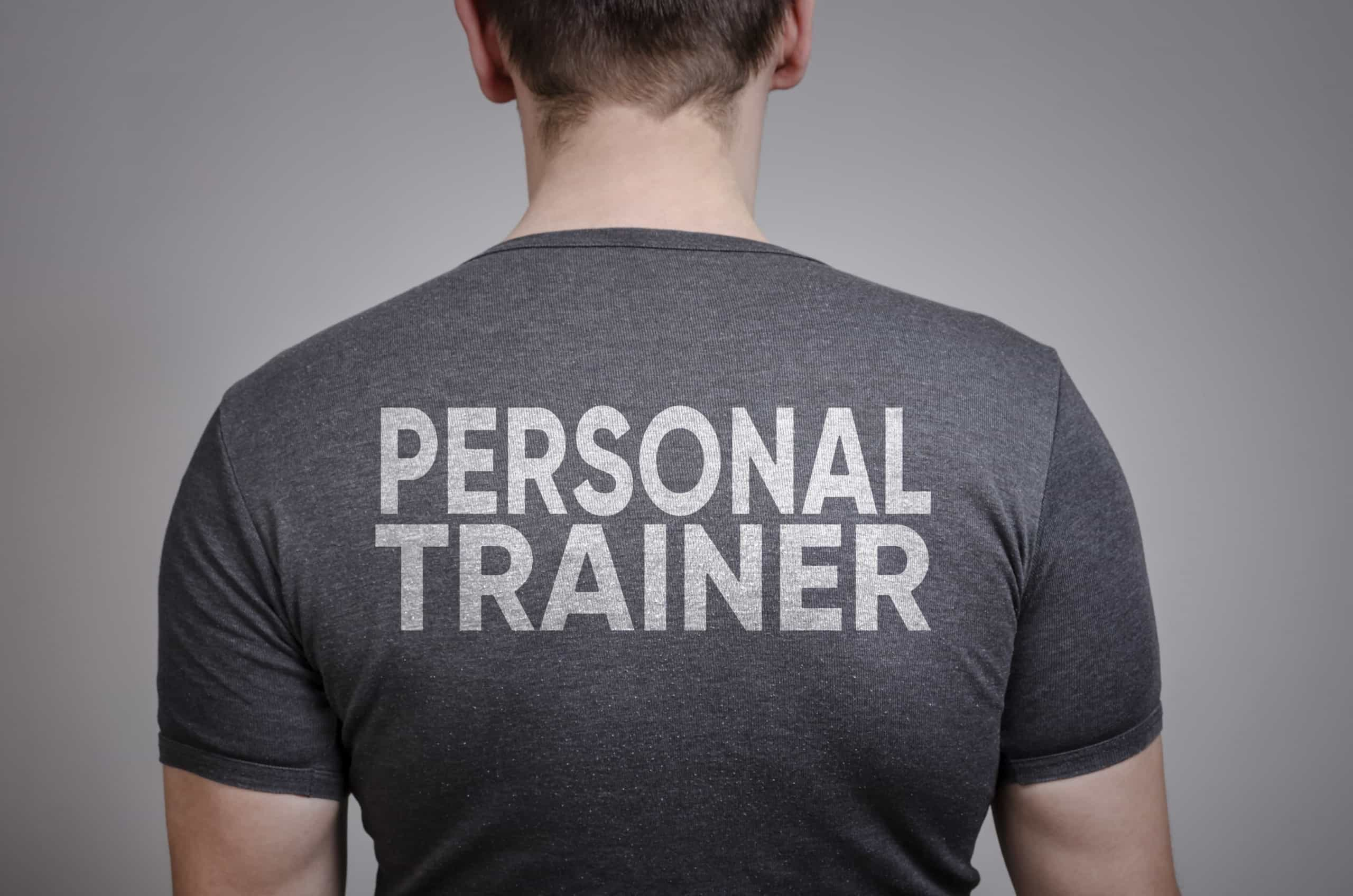 O que os personal trainers não querem que saiba