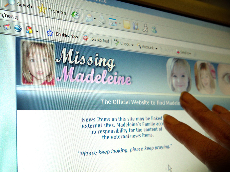 Os vários momentos do misterioso e polémico desaparecimento de Maddie