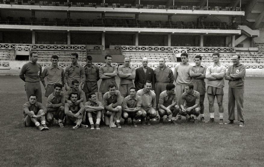 Zidane não é o único. Conheça os 10 treinadores que regressaram a Madrid