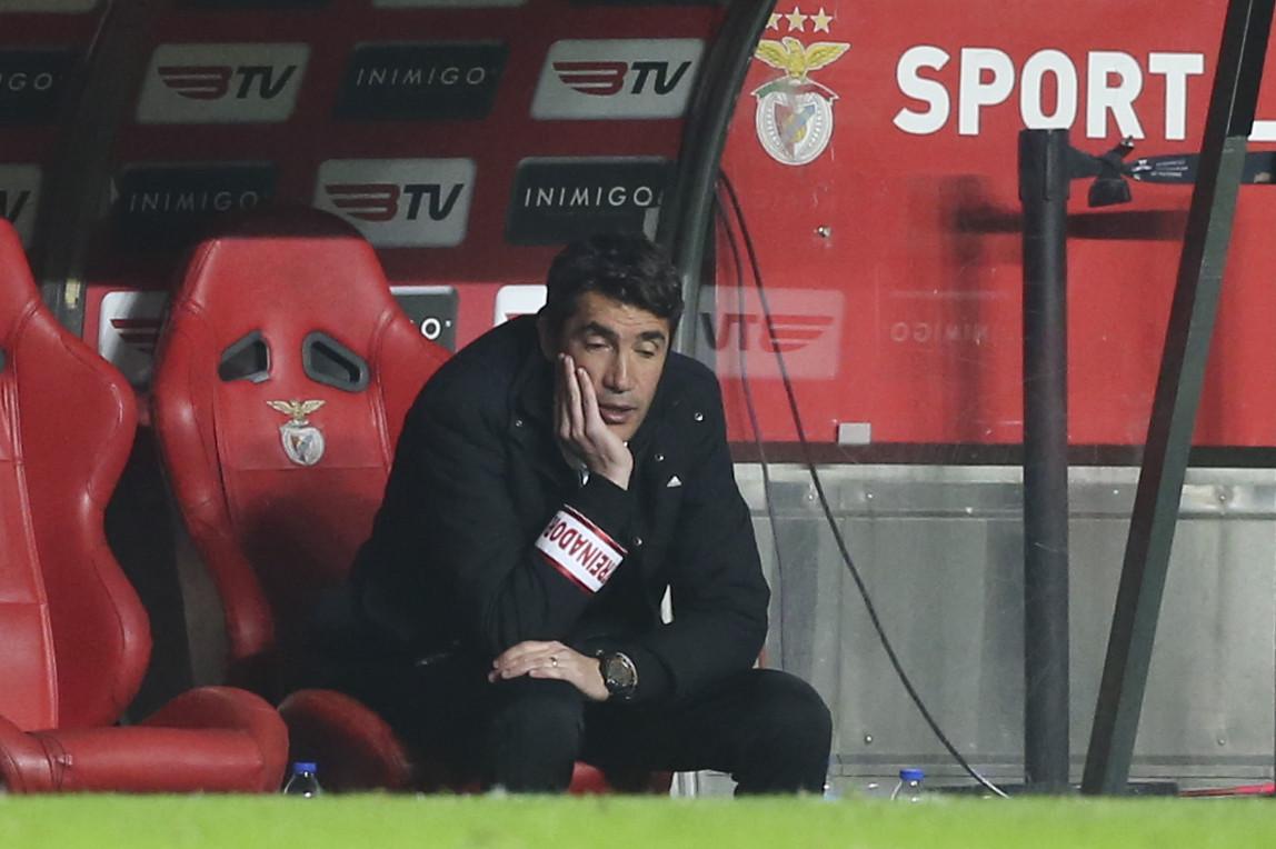 [0-0] Moreirense-Benfica: Cónegos equilibram este duelo de alta voltagem