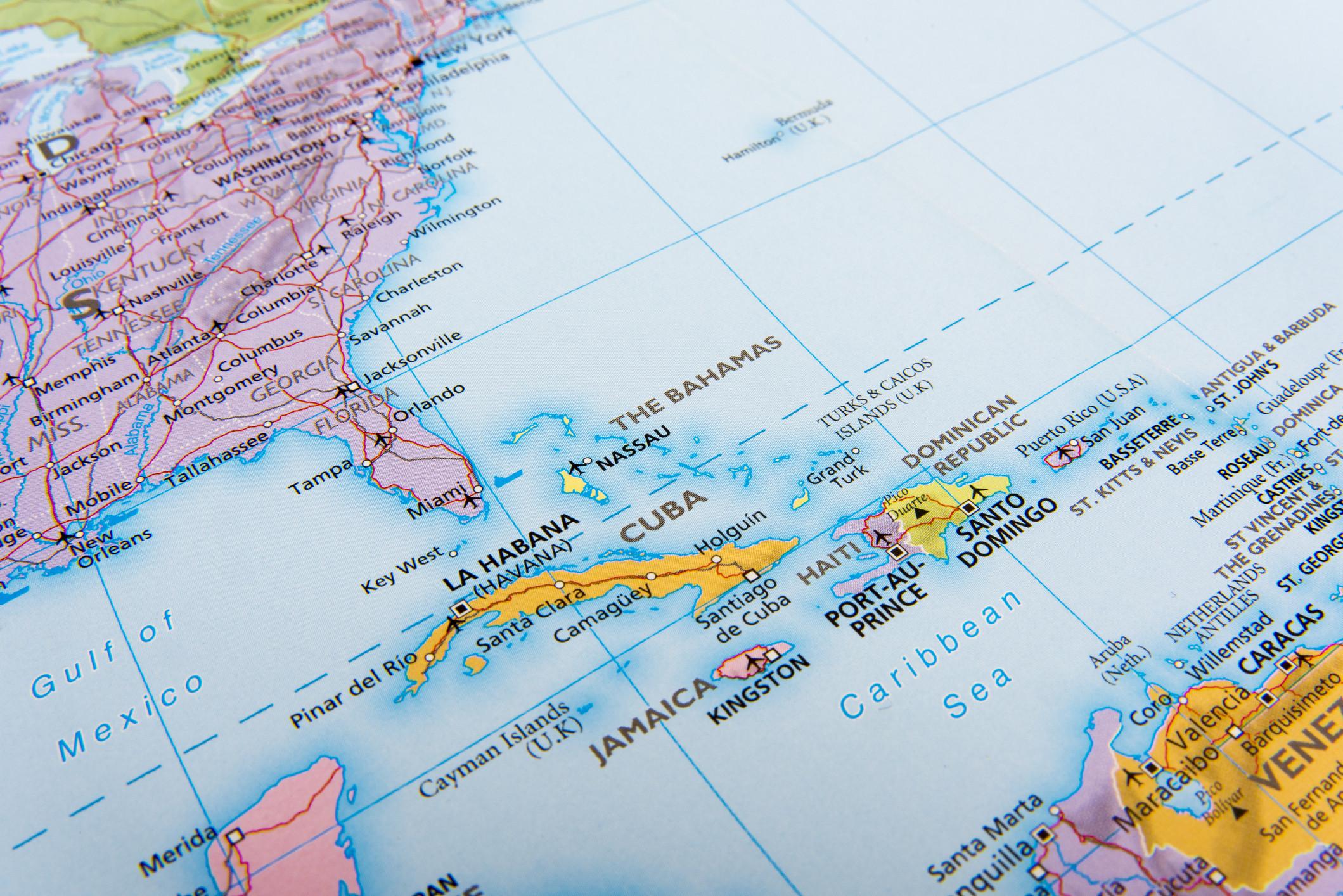 Cuba nega ingerência e participação de militares na Venezuela