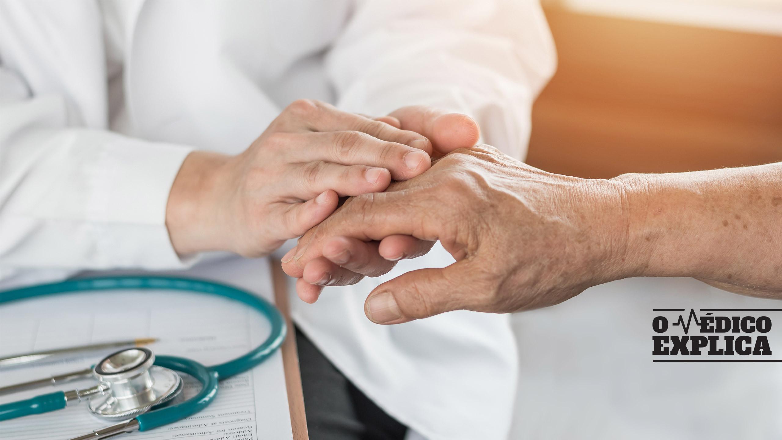 O médico explica: Tudo o que tem de saber sobre a Doença de Parkinson