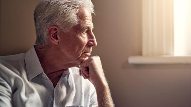 """Alzheimer no olhar? Teste """"capaz de detetar sinais de doença anos antes"""""""