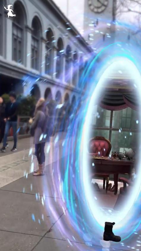 Jogo de 'Harry Potter' para smartphones será o novo Pokémon Go