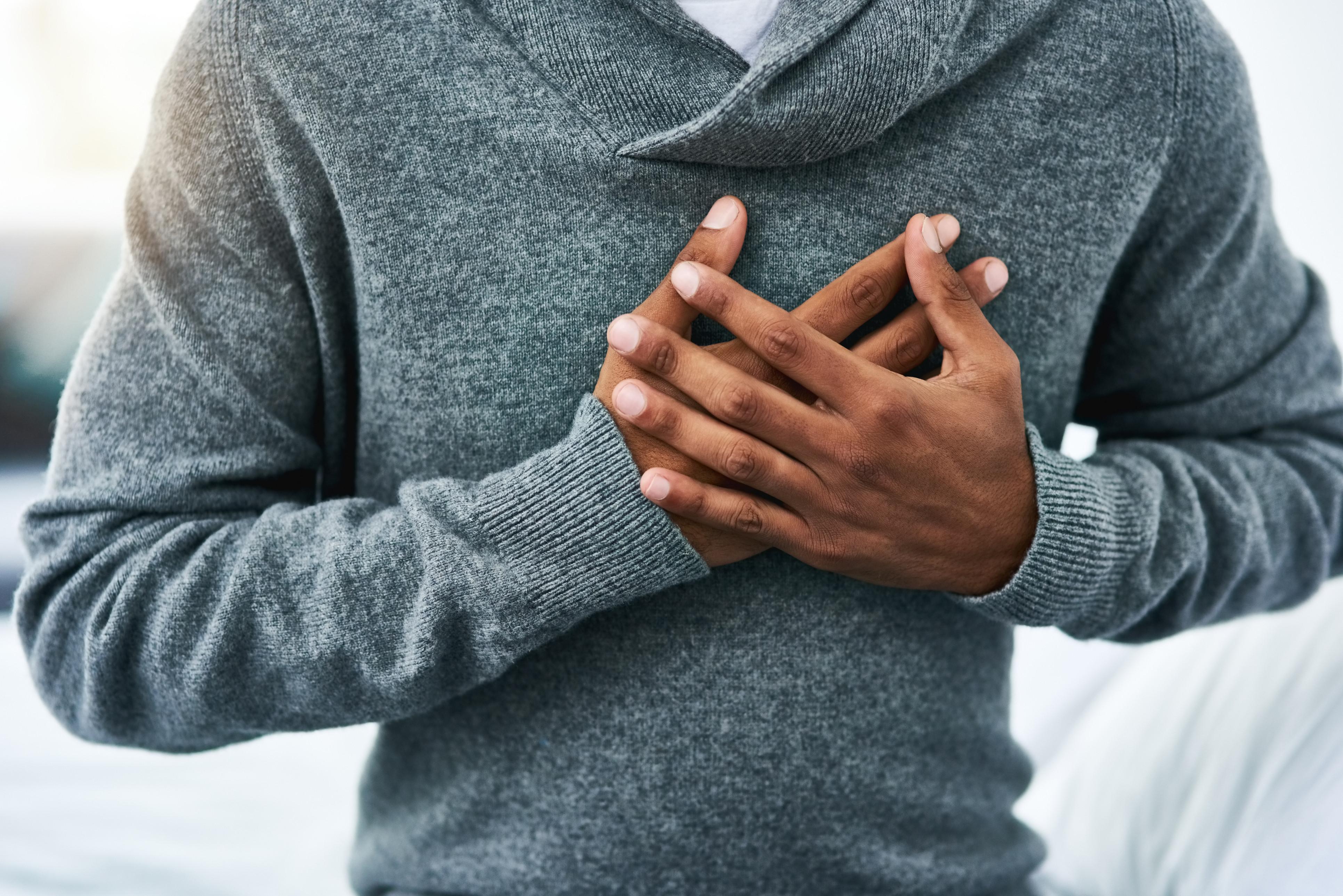 Figuras públicas associam-se a campanha sobre o enfarte