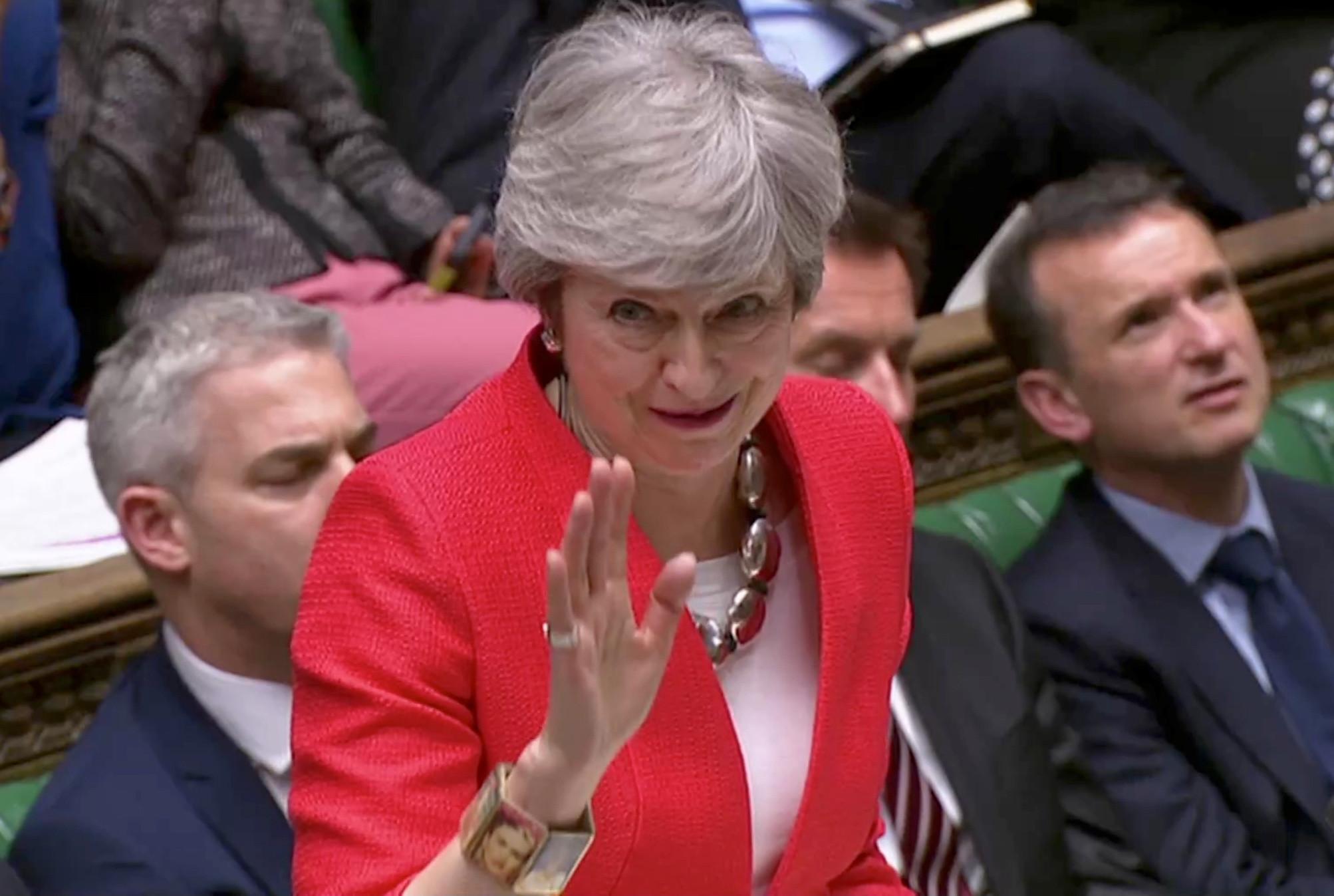 Mantém-se o impasse. Acordo para o Brexit volta a chumbar no parlamento