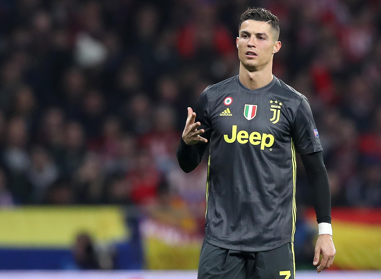 """""""Cristiano Ronaldo nunca será uma lenda do futebol"""""""
