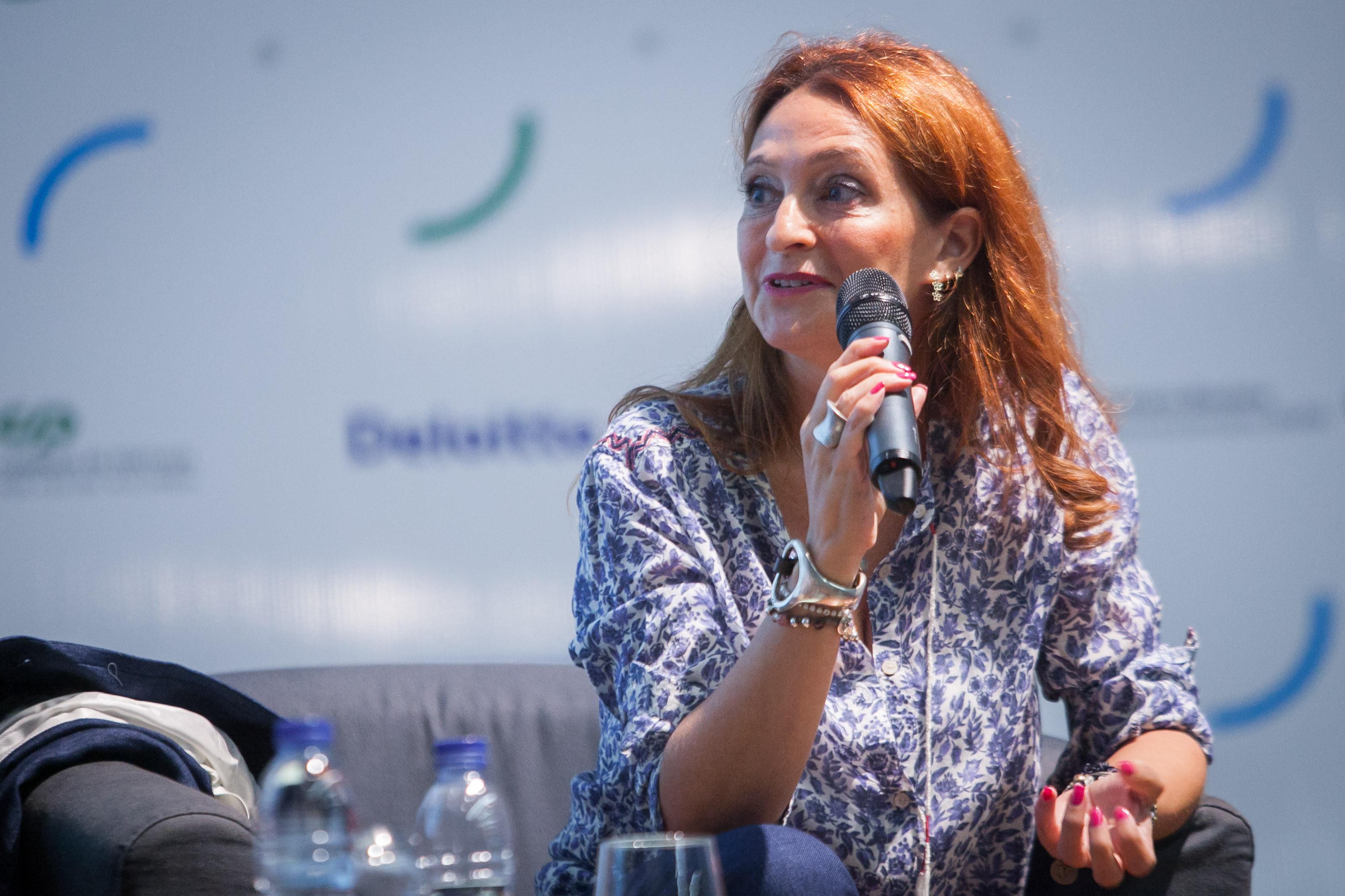 Escritora Ana Margarida Carvalho é a mandatária da lista da CDU
