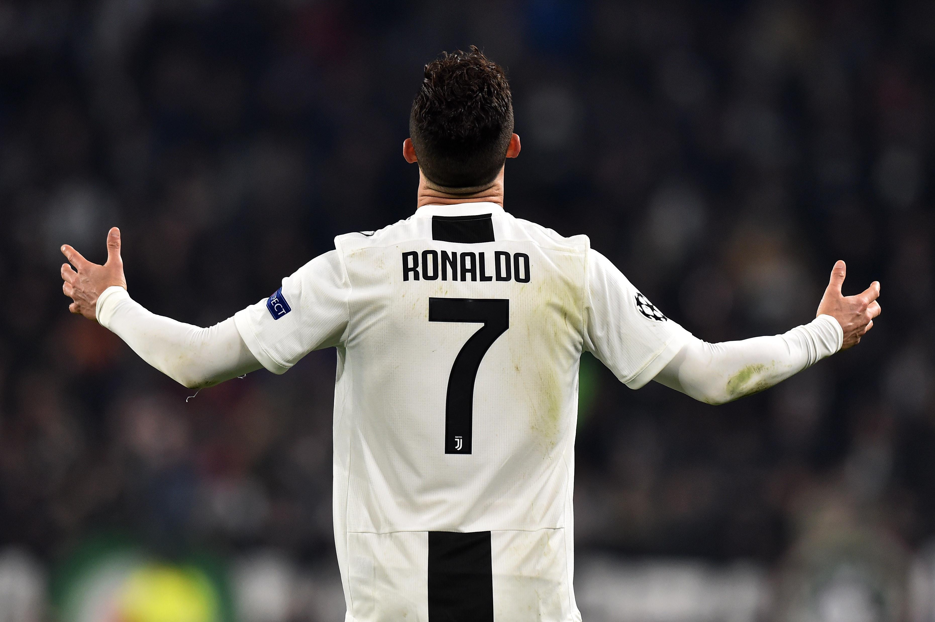 A promessa feita por Cristiano Ronaldo à família antes da mítica exibição