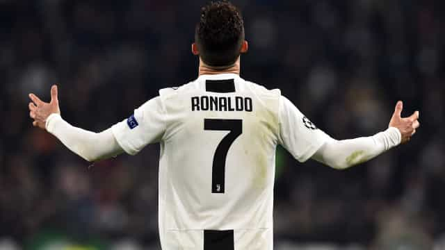 Ronaldo e Mourinho iriam presos com lei que Espanha está a preparar