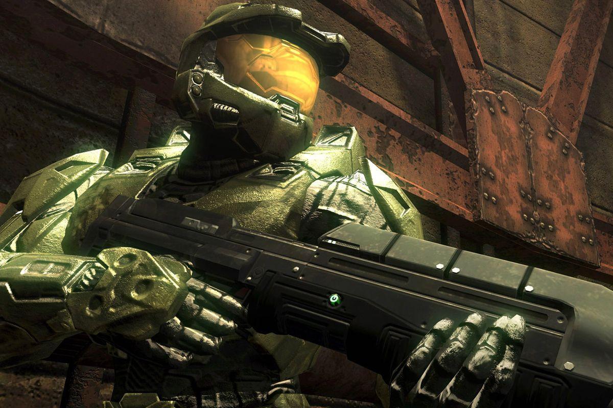 O momento que esperava. Saga 'Halo' está a caminho do PC