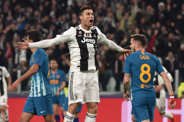 Ronaldo é o desportista mais popular do planeta