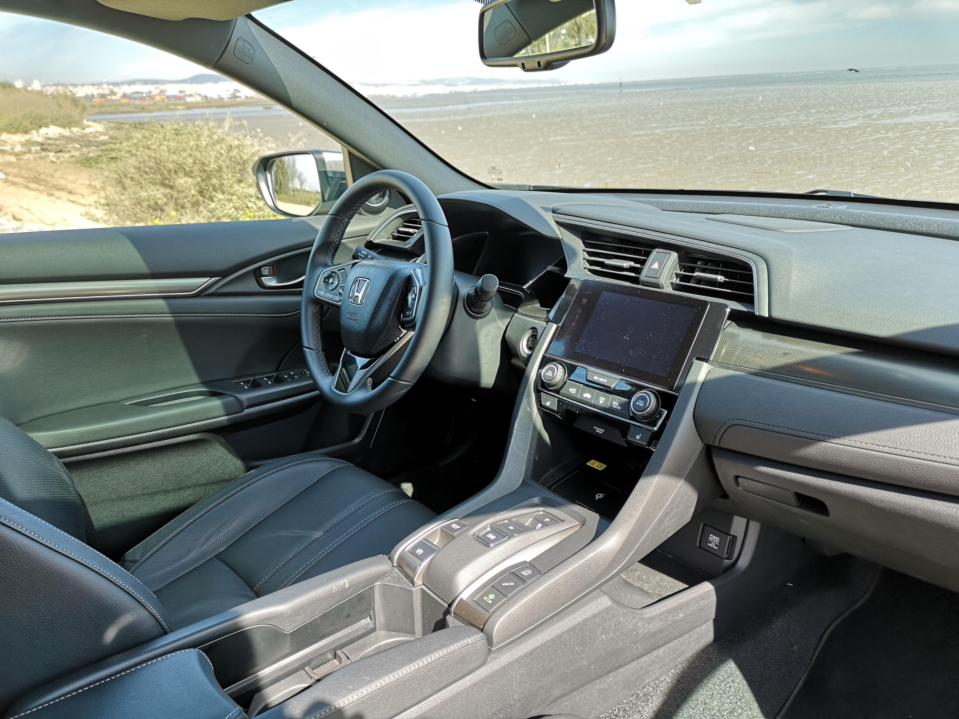 Honda Civic 1.6 i-DTEC: O diesel que fazia falta