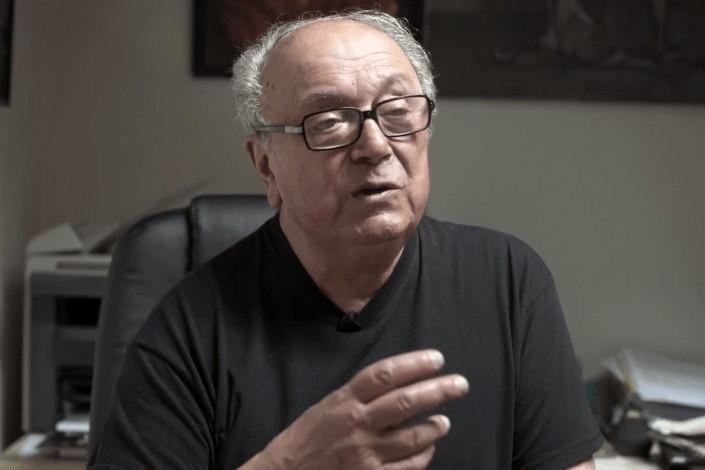 Morreu o encenador Armando Caldas, fundador do Teatro Moderno de Lisboa