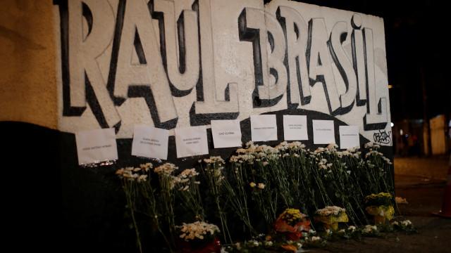 Massacre no Brasil: 10 mortes, o planeamento e motivos por apurar