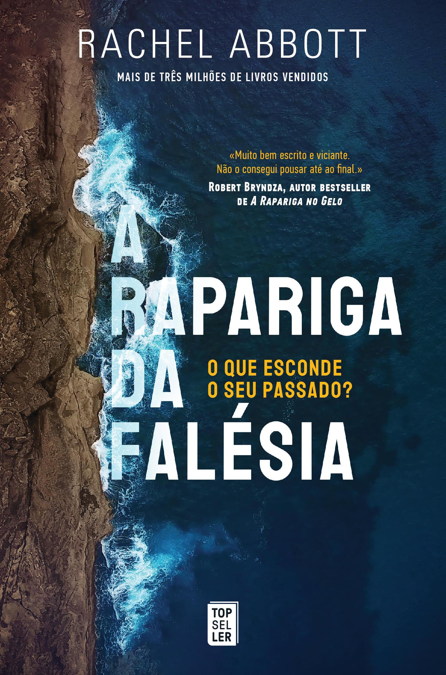 """'A Rapariga da Falésia', uma história """"perturbadora"""" e """"inquietante"""""""