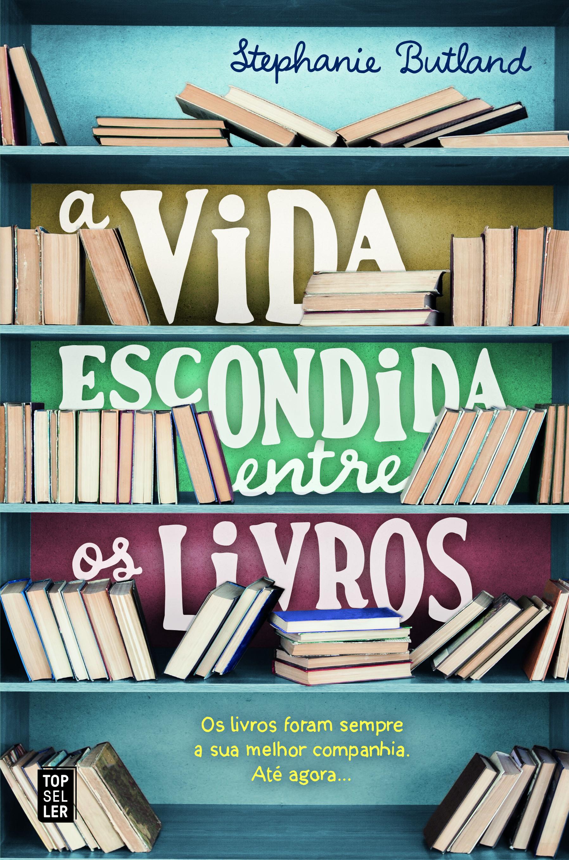 'A Vida Escondida Entre os Livros', uma história de amor e perdão