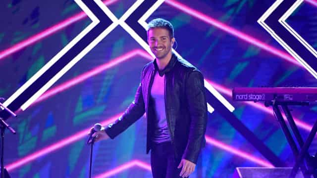 Pablo Alborán regressa a Portugal no verão