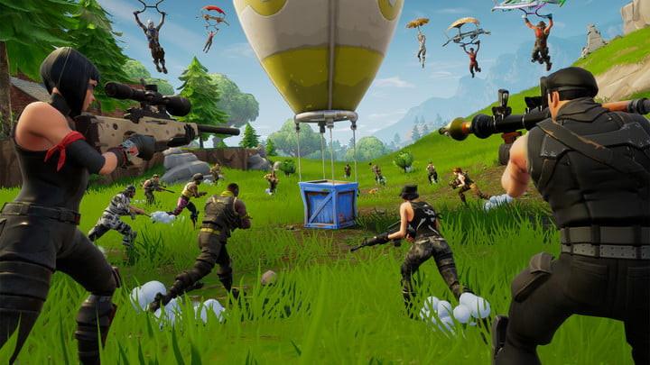 Os melhores jogos grátis que pode experimentar