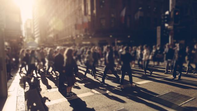 'Jogos da fome'. Como será o ser humano do futuro? A ciência explica