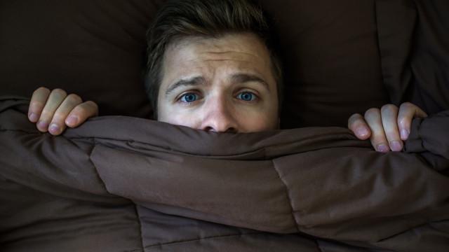 O leitor perguntou: Por que temos pesadelos?