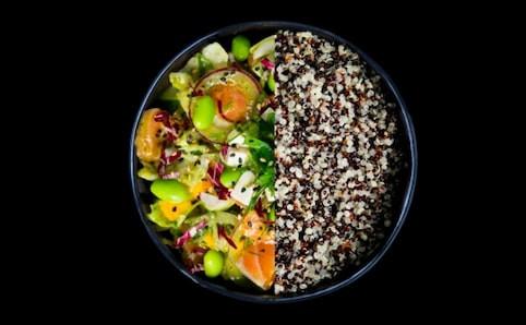 Aruki Sushi lança Poke Fit - Fresco, proteico e com poucas calorias